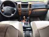 Lexus GX 470 2006 года за 8 500 000 тг. в Кызылорда – фото 4