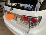 Toyota Fortuner 2014 года за 11 300 000 тг. в Алматы