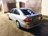 Mazda 626 2001 года за 1 600 000 тг. в Нур-Султан (Астана) – фото 4