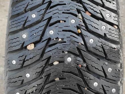 Комплект дисков с шинами 215/65/16 за 100 000 тг. в Алматы – фото 2