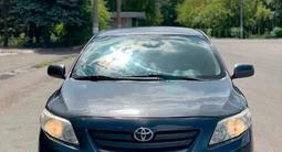 Toyota Corolla 2007 года за 4 200 000 тг. в Петропавловск – фото 4