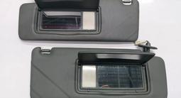 Козырьки солнце защитные на Тойота Камри за 20 000 тг. в Алматы – фото 3