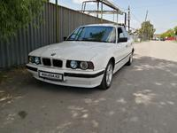 BMW 520 1991 года за 850 000 тг. в Караганда