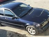 BMW 318 2001 года за 1 950 000 тг. в Шымкент – фото 4