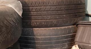 Комплект летняя резина 225/60/17 за 45 000 тг. в Нур-Султан (Астана)