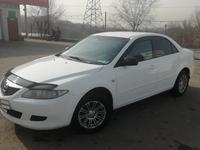 Mazda 6 2004 года за 2 750 000 тг. в Алматы