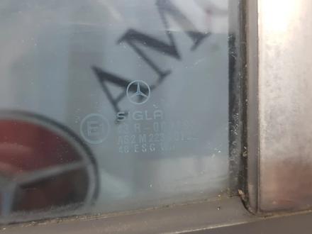 Комплект дверей на Mercedes-Benz W124 E за 184 599 тг. в Владивосток – фото 2
