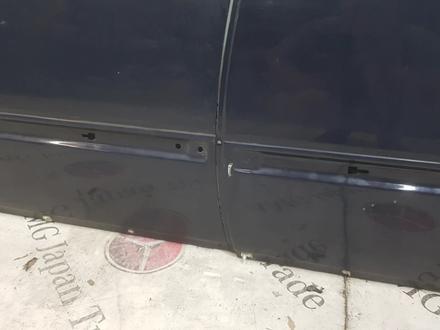 Комплект дверей на Mercedes-Benz W124 E за 184 599 тг. в Владивосток – фото 16