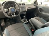 Volkswagen Polo 2019 года за 6 183 000 тг. в Шымкент – фото 3