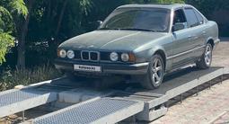 BMW 525 1989 года за 850 000 тг. в Актау