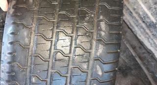 Комплект резины бу за 60 000 тг. в Актобе