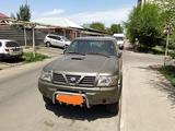 Nissan Patrol 1998 года за 2 700 000 тг. в Алматы