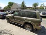 Nissan Patrol 1998 года за 2 700 000 тг. в Алматы – фото 2