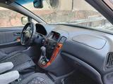 Lexus RX 300 1999 года за 3 800 000 тг. в Талдыкорган – фото 5