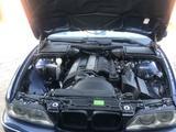 BMW 523 1997 года за 2 350 000 тг. в Петропавловск – фото 3