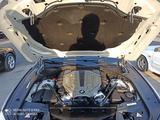 BMW 750 2010 года за 7 500 000 тг. в Тараз – фото 4