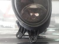 Противотуманка на ауди А6С5 в Караганда