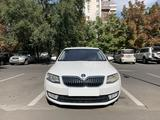 Skoda Octavia 2014 года за 5 900 000 тг. в Алматы