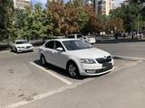 Skoda Octavia 2014 года за 5 900 000 тг. в Алматы – фото 4