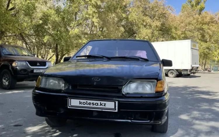 ВАЗ (Lada) 2114 (хэтчбек) 2011 года за 500 000 тг. в Караганда