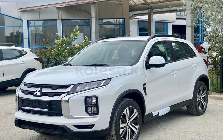 Mitsubishi ASX 2021 года за 10 085 000 тг. в Шымкент
