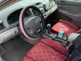 Toyota Camry 2003 года за 3 800 000 тг. в Жаркент – фото 4