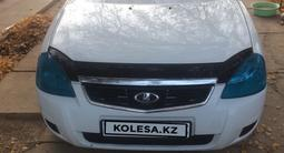 ВАЗ (Lada) 2170 (седан) 2011 года за 1 650 000 тг. в Шымкент – фото 2