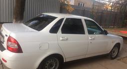 ВАЗ (Lada) 2170 (седан) 2011 года за 1 650 000 тг. в Шымкент – фото 4