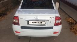 ВАЗ (Lada) 2170 (седан) 2011 года за 1 650 000 тг. в Шымкент – фото 5