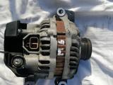 Генератор на Mazda 6 (2004 год) v2.3 l3 б у… за 25 000 тг. в Караганда