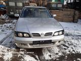 Nissan Primera 1996 года за 1 200 000 тг. в Алматы – фото 3