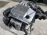 Привозной контрактный двигатель 1mz-Fe 3.0 литра за 95 000 тг. в Алматы – фото 4