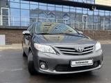 Toyota Corolla 2011 года за 6 700 000 тг. в Караганда – фото 2