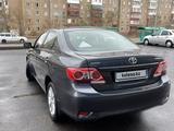 Toyota Corolla 2011 года за 6 700 000 тг. в Караганда – фото 4