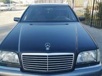 Mercedes-Benz S 320 1995 года за 2 700 000 тг. в Шымкент