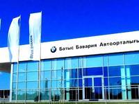Автоцентр Бавария Запад Zhayik Motors в Уральск