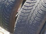 Шины Bridgestone Япония за 50 000 тг. в Кокшетау – фото 5