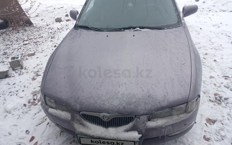 Mazda Xedos 6 1996 года за 1 200 000 тг. в Алматы