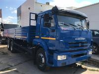 КамАЗ  Бортовой 65117-6010-50 2021 года за 23 995 000 тг. в Нур-Султан (Астана)