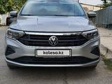 Volkswagen Polo 2021 года за 8 800 000 тг. в Шымкент
