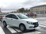 ВАЗ (Lada) Vesta 2020 года за 6 500 000 тг. в Караганда – фото 4