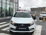 ВАЗ (Lada) Vesta 2020 года за 6 500 000 тг. в Караганда – фото 3