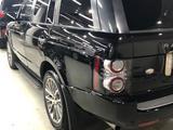Land Rover Range Rover 2005 года за 5 500 000 тг. в Нур-Султан (Астана)