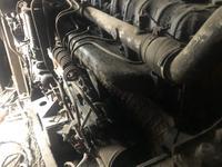 Двигатель А-01, на трактор Т-4 в Костанай