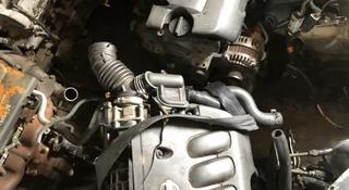 Двигатель Nissan Qashqai 2.0 MR20 за 230 000 тг. в Нур-Султан (Астана)