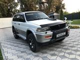 Mitsubishi Challenger 1996 года за 3 900 000 тг. в Алматы – фото 2