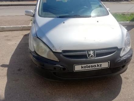 Peugeot 307 2004 года за 1 800 000 тг. в Нур-Султан (Астана) – фото 2