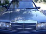 Mercedes-Benz 190 1989 года за 1 900 000 тг. в Костанай