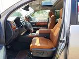 Toyota Tundra 2020 года за 29 930 000 тг. в Актобе – фото 3