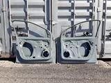 Передняя правая дверь VW Polo 09-17 гг за 888 тг. в Атырау – фото 4